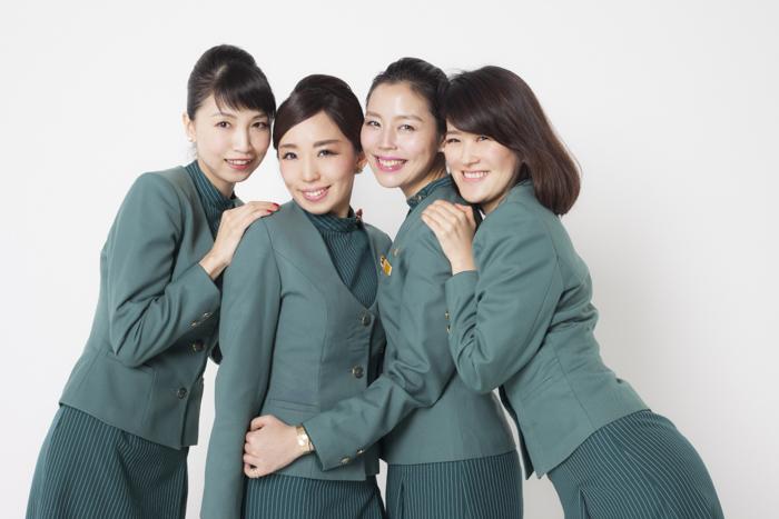flight attendant2