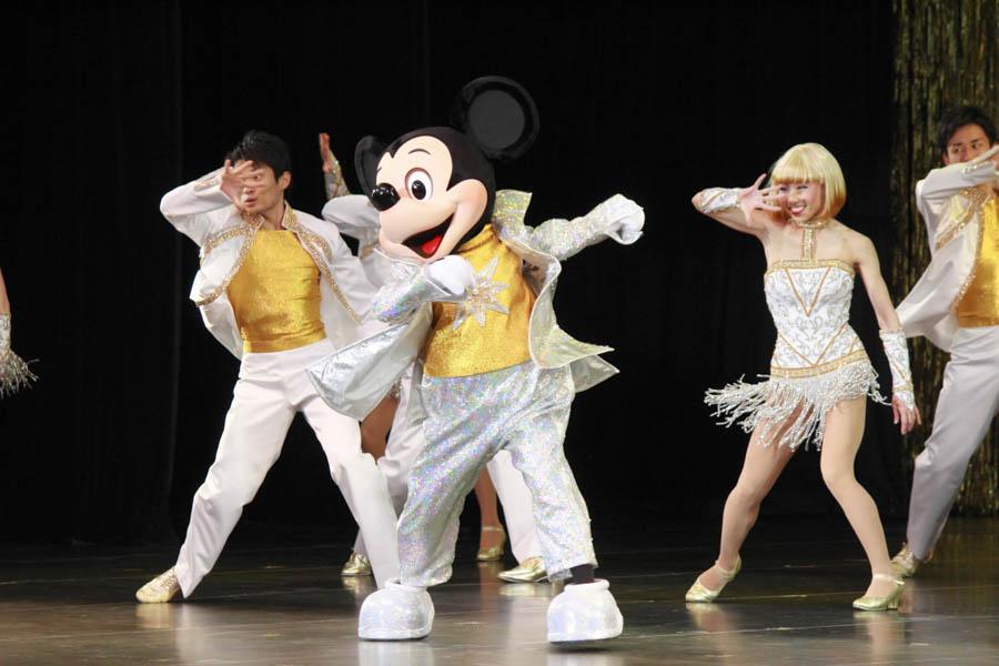 DisneyPhotoBlog DisneyLand Mickey